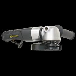 Les nouvelles meuleuses d'angle composites Rodcraft RC717X, pour des applications de meulage et ponçage efficaces et rapides