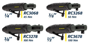 Rodcraft's new ratchet wrenches